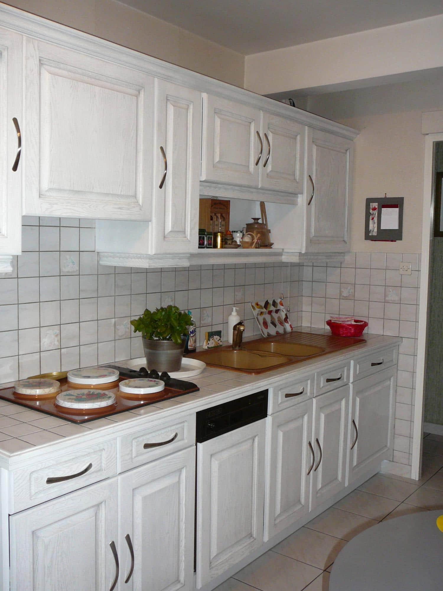 Comment Choisir Sa Peinture De Cuisine comment peindre des meubles de cuisine ?
