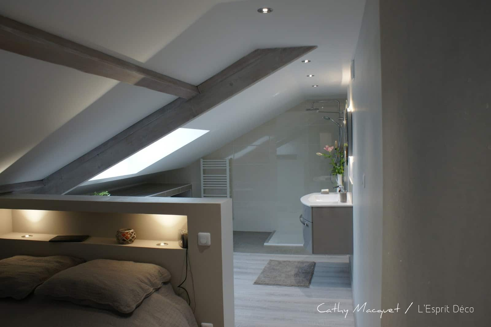 Comment am nager une petite chambre for Amenager une chambre