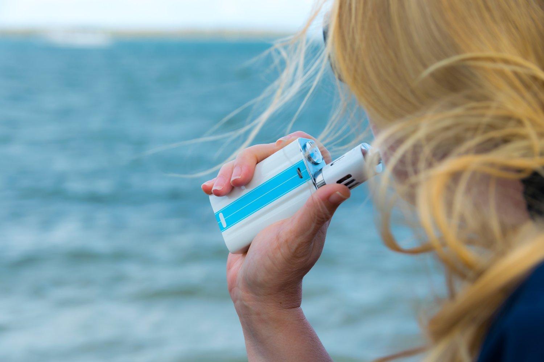 E-liquide France Relax : quelles sont ses caractéristiques ?